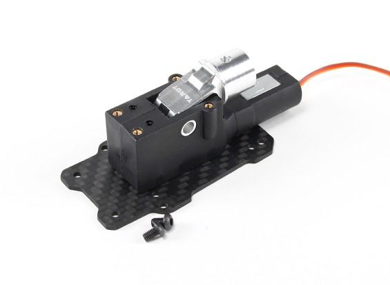 タロットの交換小型リトラクタブルランディングギア装置