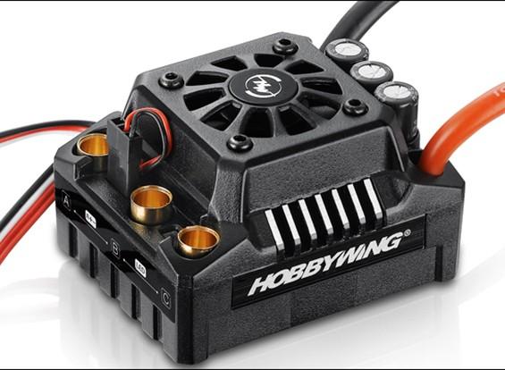 Hobbywing EZRUN MAX8 V3 150AブラシレスESC