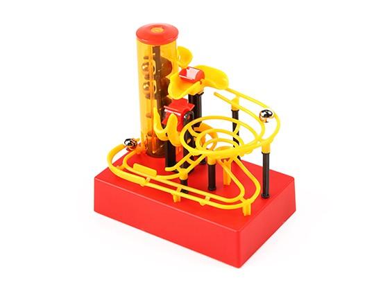 MaBoRunミニ竜巻教育科学玩具キット