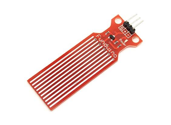 Arduinoのための水センサモジュール