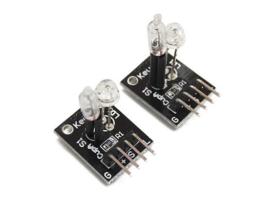 キースKingduino互換性のあるマジックカップライトモジュールKY-027(2PC)