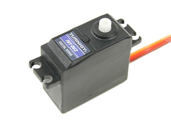 Turnigy TGY-DG3の標準デジタルサーボ3.6キロ/0.13sec / 40グラム