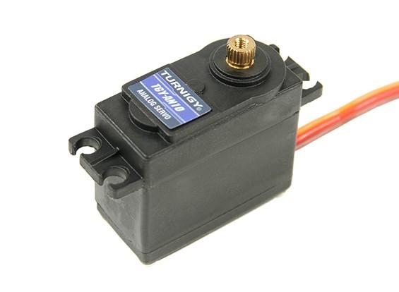 Turnigy TGY-AN10アナログカーサーボ10.5キロ/0.13sec / 58グラム