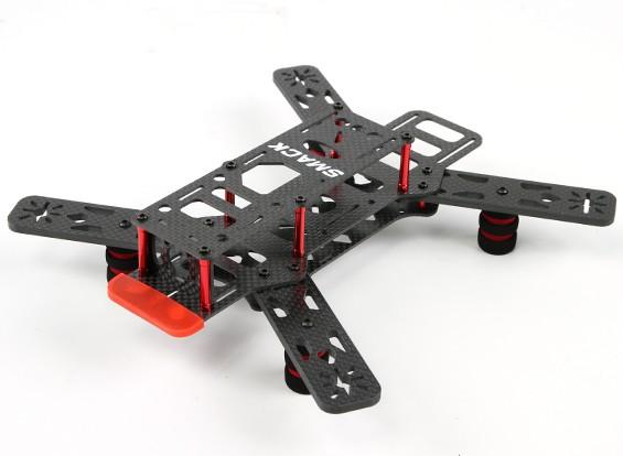 HobbyKing™SMACK TF250Cドローン -  KIT