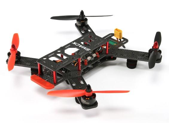 HobbyKing™SMACK TF250C P&P