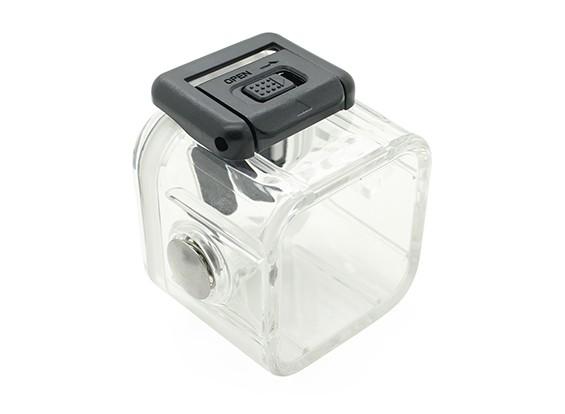 GoProヒーロー4セッション用の防水ハウジング