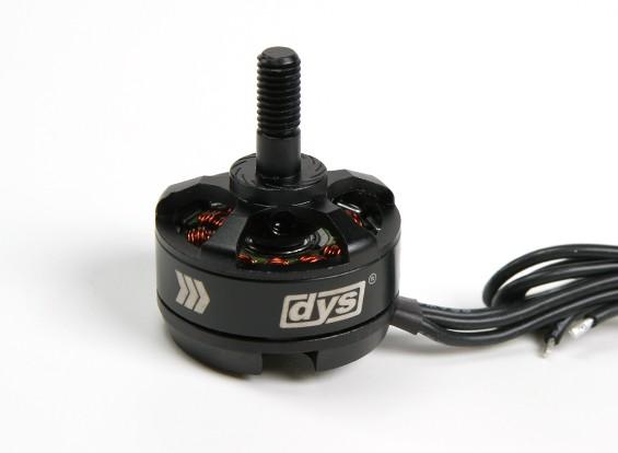 DYS MR2205 2300KV 250サイズクワッドモーターCW