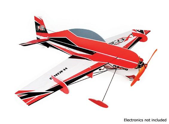 HobbyKing Extra300  - のり-N-GoのFoamboard 830ミリメートル(キット)