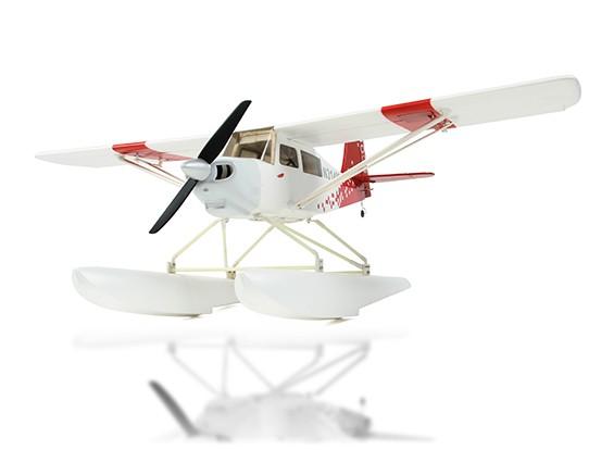 十種競技スカウトフォーム水上飛行機680ミリメートル(PNP)バージョン