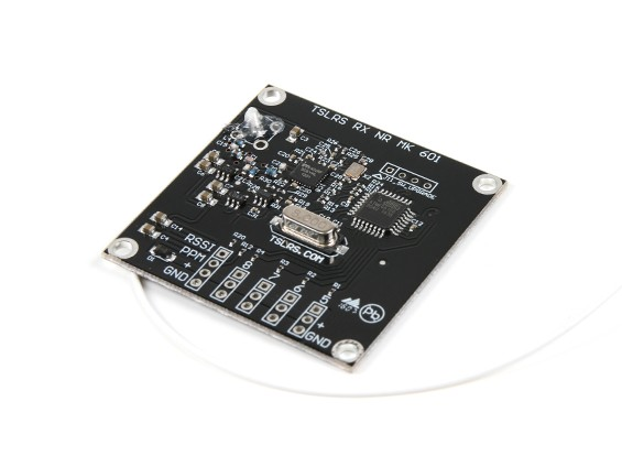 シェラーRx700NR「正常」の範囲UHFレシーバー