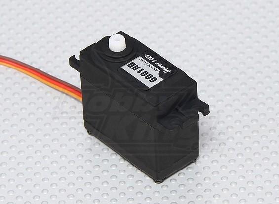 電源HD標準サーボ43グラム/ 5.8キロ/ .16sec