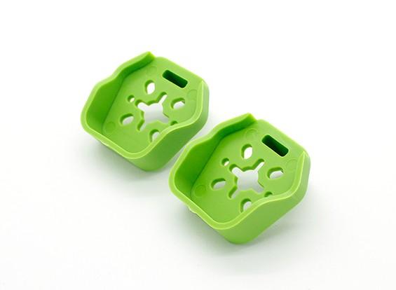 ダイヤトーン18XX / 22XXモーターは、ランディングギア(緑)(2個)を保護します