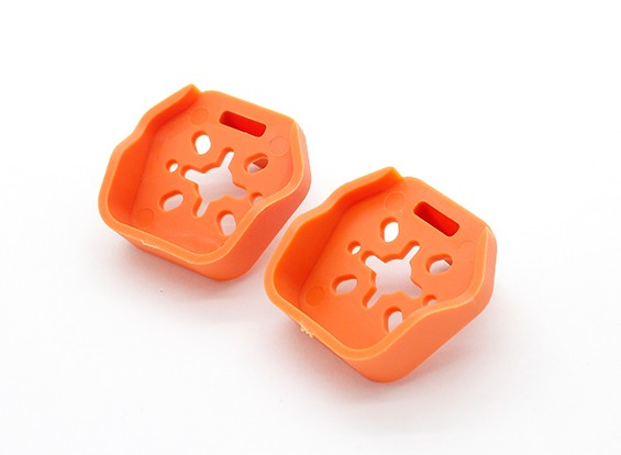 ダイヤトーン18XX / 22XXモーターは、ランディングギア(オレンジ)(2個)を保護します