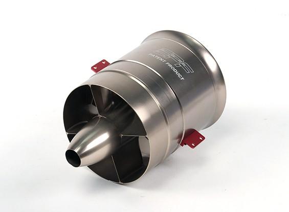 マーキュリーアルミ合金104ミリメートル11ブレードEDFユニットCCW(6S 1900KV)