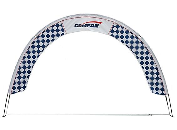 Gemfan FPVレーシングエア門270センチメートル