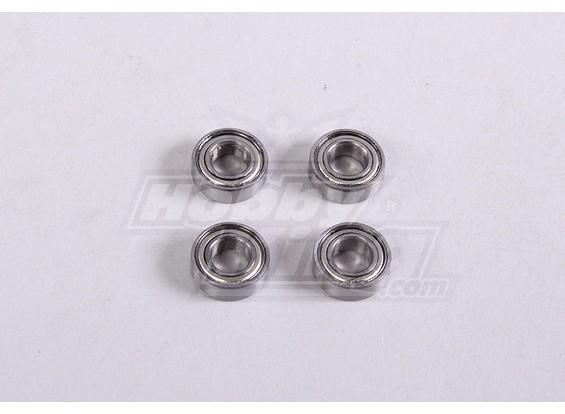 ボールベアリング(4PC /袋) -  A2016T