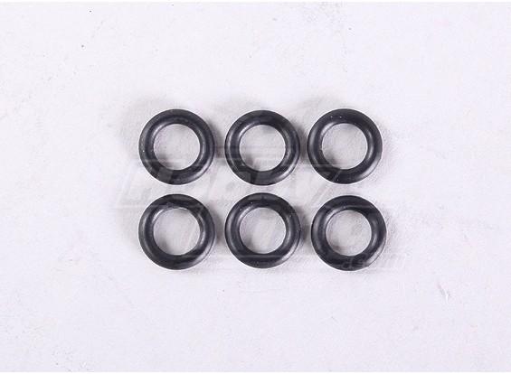 Oリング(6PC /袋) -  32868  -  A2016、A2038およびA3015