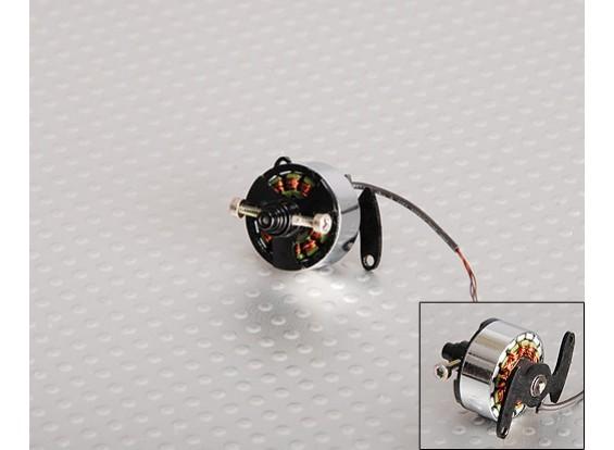 AX 1306N 2200kvブラシレスマイクロモーター(9グラム)