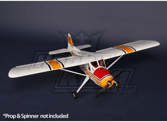DHC-2ビーバー(ブッシュプレーン)STOL EP ARF