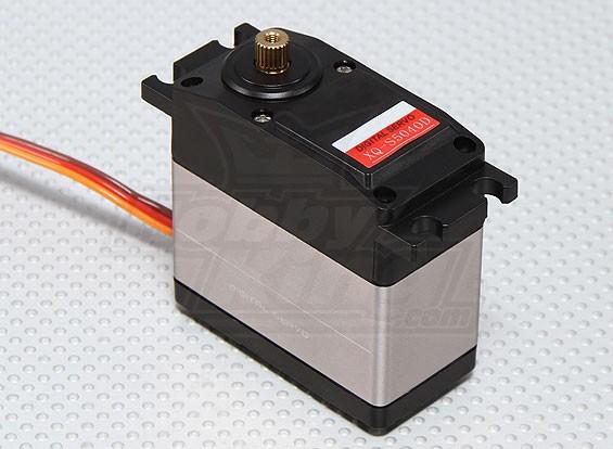 Hobbyking S5040D X /大型デジタルチタンギアサーボ(HV)177グラム/ 0.18s / 39.8キロ