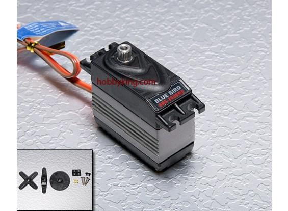 BMS-830DMGplusHS高性能デジタルサーボ(メタルギア)11.6キロ/ .12sec / 58グラム