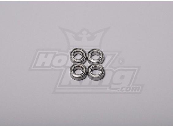 12×6×4mmのベアリングHK-500GTボール(部品#H50065を合わせます)