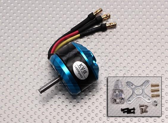 C3530-1400kvブラシレスアウトランナーモーター