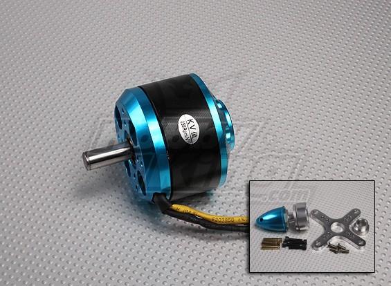 C6354-250kvブラシレスアウトランナーモーター