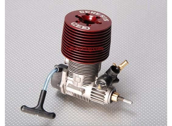 CENレーシングNX 0.46トラックエンジン