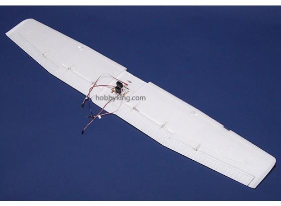 Cessna182EPOためのセスナ182交換用ウィング