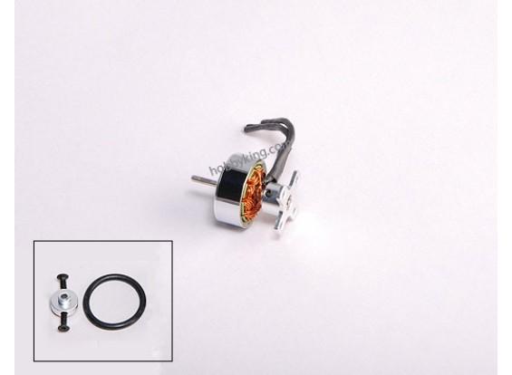 HexTronik 20グラムブラシレスアウトランナー2300kv