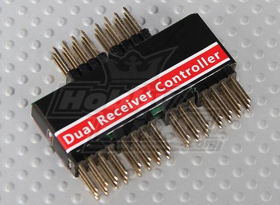 ワイヤレスバディボックスシステム8CH(デュアルRXコントローラ)