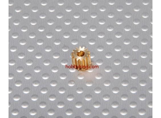 ピニオンギア2.3ミリメートル/ 0.4M 14T(1個)