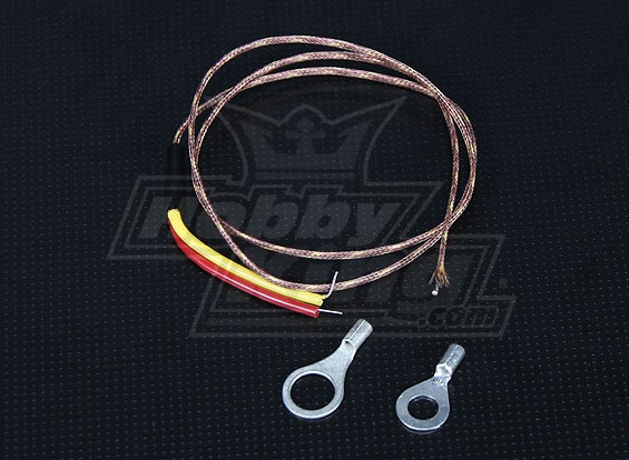 シリンダーヘッド温度熱電対プローブキット