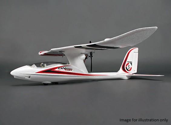 SkyEasyグライダー機体KIT EPO 1050ミリメートル