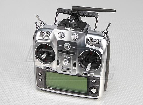 双葉12ZH PCM / PPMのG3 2048 R6014HS 2.4GHz帯レシーバー(モード1)/ワット