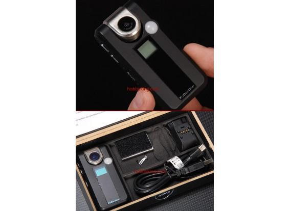 FlyCamOne2 1.3メガピクセルカメラ(V3.03)/エクストラワット!