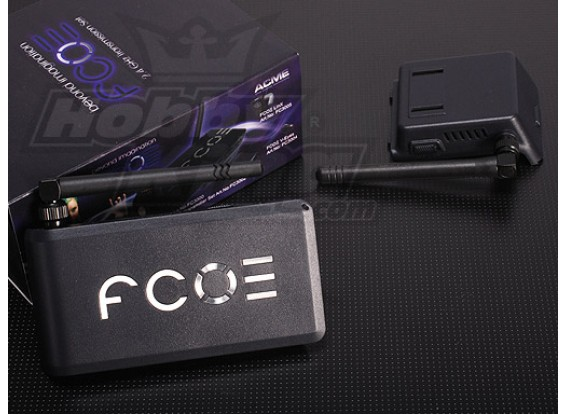 FCOIII 2.4GHzのトランスミッター&レシーバーモジュール