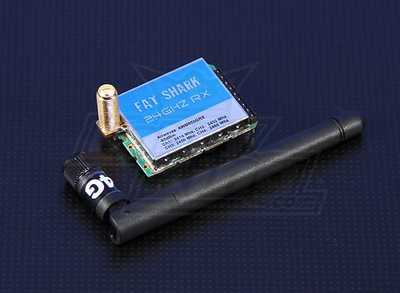 FatSharkドミネーター2.4GHzのモジュール