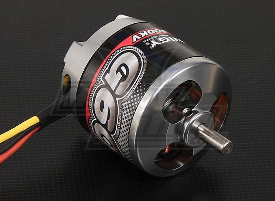Turnigy G60ブラシレスアウトランナー300kv(0.60グロウ)