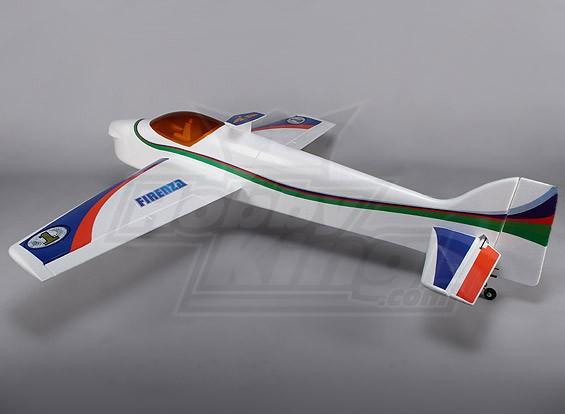 HobbyKing Firenza F3A  -  EPO 1380ミリメートル(ARF)