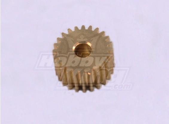 交換用ピニオンギア3ミリメートル -  24T / 0.4M