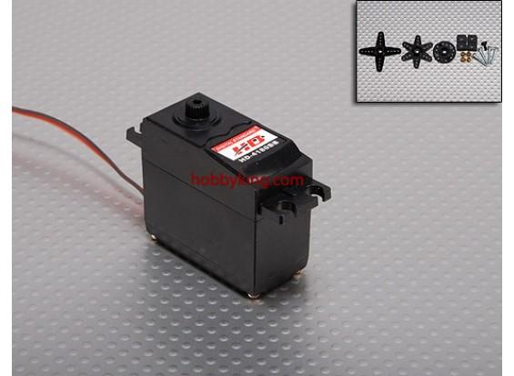 電源HD 4180BBデジタル高トルクベアリングサーボ4.1キロ/ 0.17sec / 41グラム