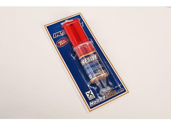 エポキシ接着剤4-6min HobbyKing