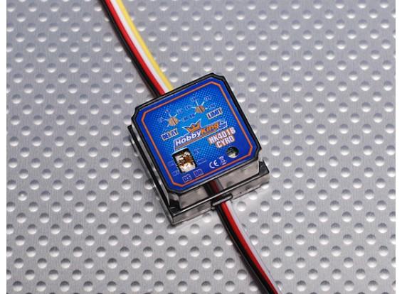 ホビーキング401B AVCSデジタルヘッドロックジャイロ