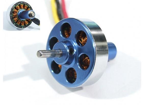 hexTronik 24グラムブラシレスアウトランナー1700kv