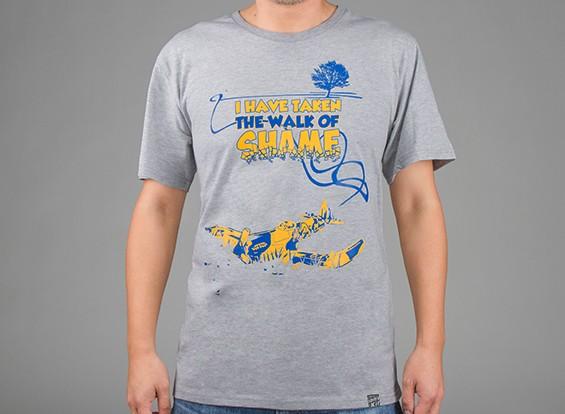 恥のコットンシャツのHobbyKingアパレルウォーク(大)