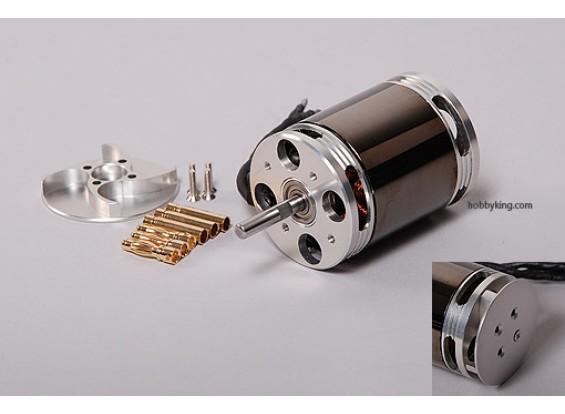 KD 600L 1400kvブラシレスヘリアウトランナー/ 1500W