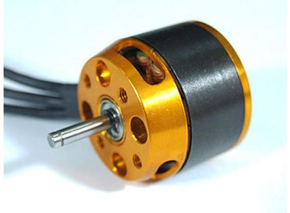 KD A22-10Sブラシレスアウトランナーモーター
