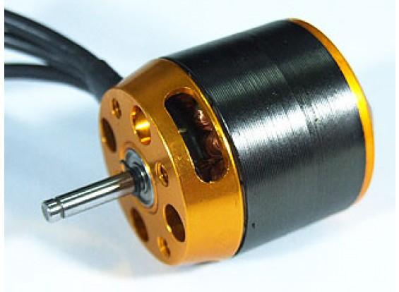 KD A22-15Mブラシレスアウトランナーモーター